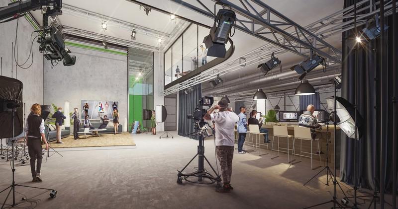 UNStudio Appointed to Design EuropaCity's Cinema and Cultural Centre 4 europacity UNStudio Appointed to Design EuropaCity's Cinema and Cultural Centre UNStudio Appointed to Design EuropaCitys Cinema and Cultural Centre 4