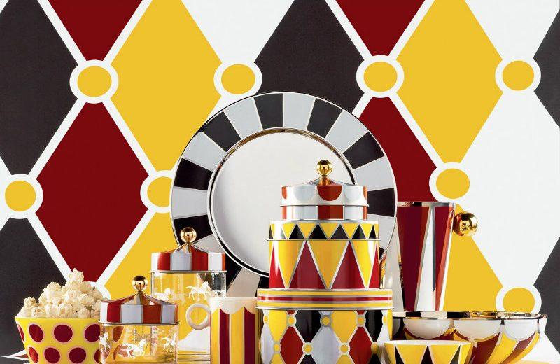 Top 100 Interior Designers: Marcel Wanders #alessi #designawardwinner #designprojects #top100interiordesigners top 100 interior designers Top 100 Interior Designers: Marcel Wanders Alessi Marcel Wanders Circus 1