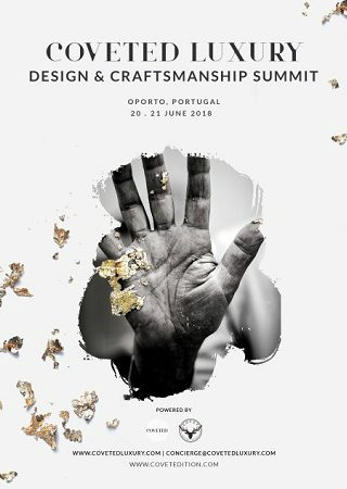 What To Expect From CovetED Luxury Design & Craftsmanship Summit 2018 ➤ #covetedmagazine #luxurymagazine #luxuryliving #interiordesign #homedecor #milandesignweek2018 #salonedelmobile2018 #isaloni2018 ➤ www.covetedition.com ➤ @covetedmagazine @bocadolobo @delightfulll @brabbu @essentialhomeeu @circudesign @mvalentinabath @luxxu @covethouse_ @rug_society @pullcast_jewelryhardware @bybrabbucontract