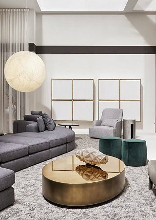 Salone del Mobile 2018: Breath, The New Visionnaire Style For 2018 ➤ #covetedmagazine #luxurymagazine #luxuryliving #interiordesign #homedecor #milandesignweek2018 #salonedelmobile2018 #isaloni2018 ➤ www.covetedition.com ➤ @covetedmagazine @bocadolobo @delightfulll @brabbu @essentialhomeeu @circudesign @mvalentinabath @luxxu @covethouse_ @rug_society @pullcast_jewelryhardware @bybrabbucontract