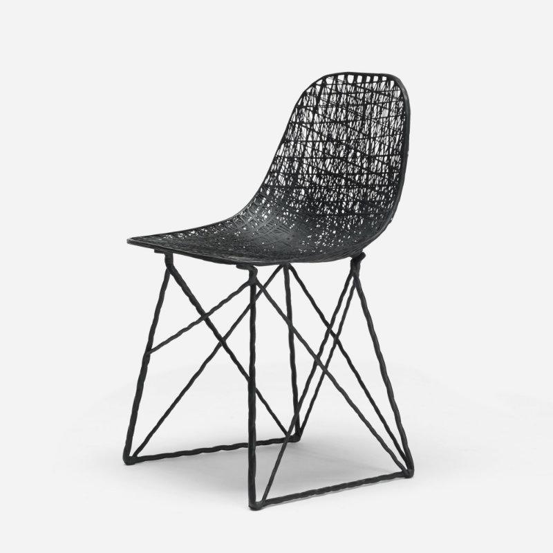 Top 100 Interior Designers: Marcel Wanders #marcelwanders #designawardwinner #designprojects #top100interiordesigners top 100 interior designers Top 100 Interior Designers: Marcel Wanders carbon chair