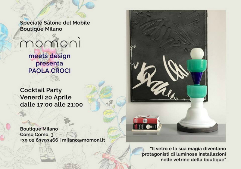 milan design week 2018 Discover What's More to Come at Milan Design Week 2018 milan design week 2018 1