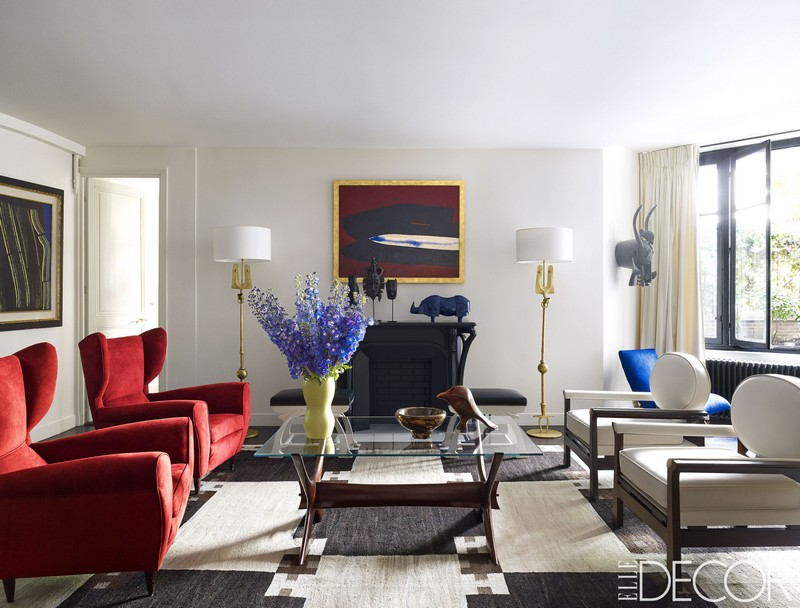 mid-century modern living room 55 Mid-Century Modern Living Room Ideas to Obtain the Complete Look 55 Mid Century Modern Living Room Ideas to Obtain the Complete Look 10
