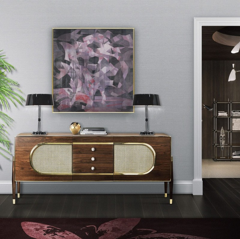 mid-century modern living room 55 Mid-Century Modern Living Room Ideas to Obtain the Complete Look 55 Mid Century Modern Living Room Ideas to Obtain the Complete Look 34
