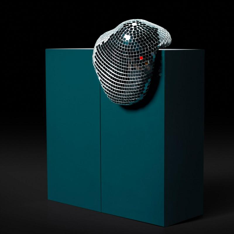 Disco Gufram Starts its Journey from Design Miami / Basel 5