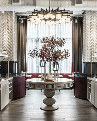 Meet the New Bellemore Restaurant Designed by Studio K