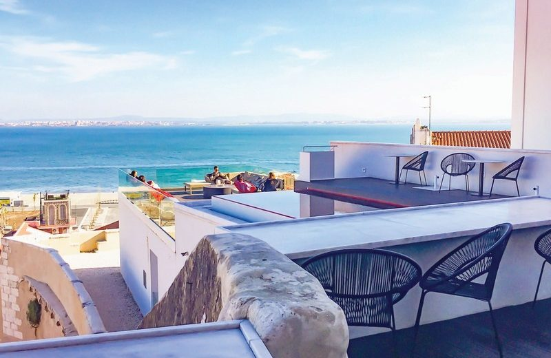 Have the Ultimate Experience in these Top Design Hotels in Portugal 10