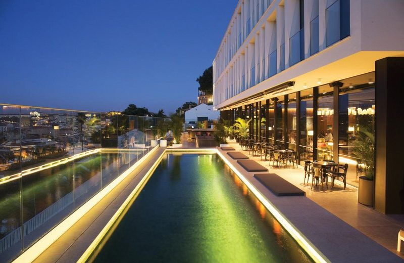 Have the Ultimate Experience in these Top Design Hotels in Portugal 13