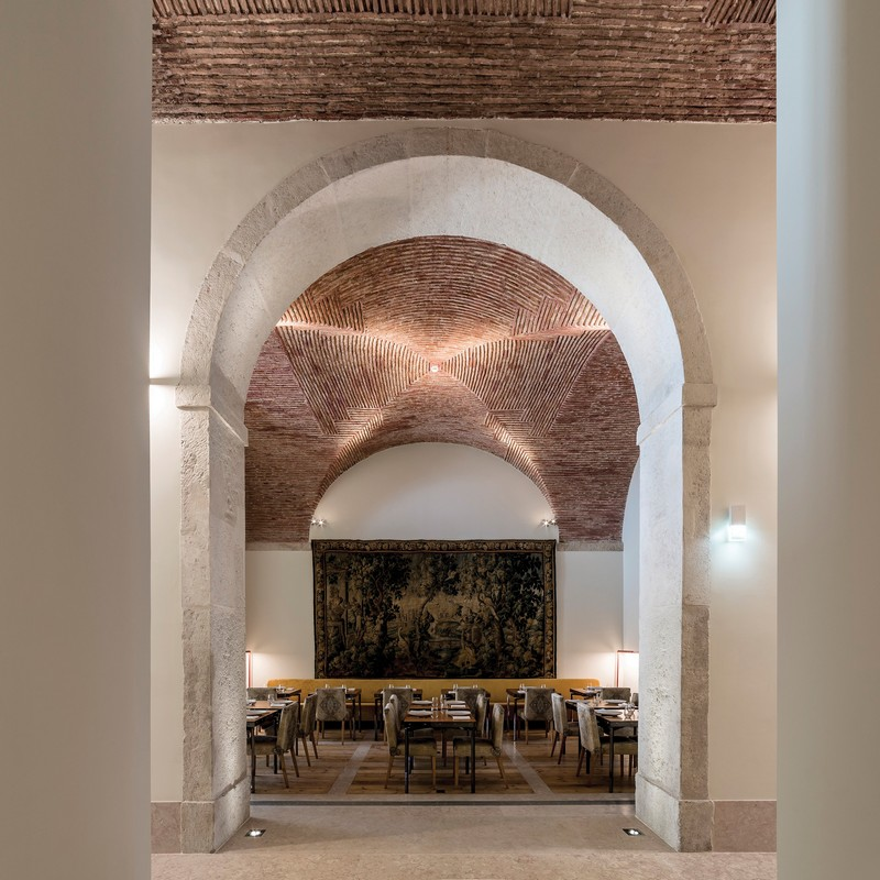 Have the Ultimate Experience in these Top Design Hotels in Portugal 17