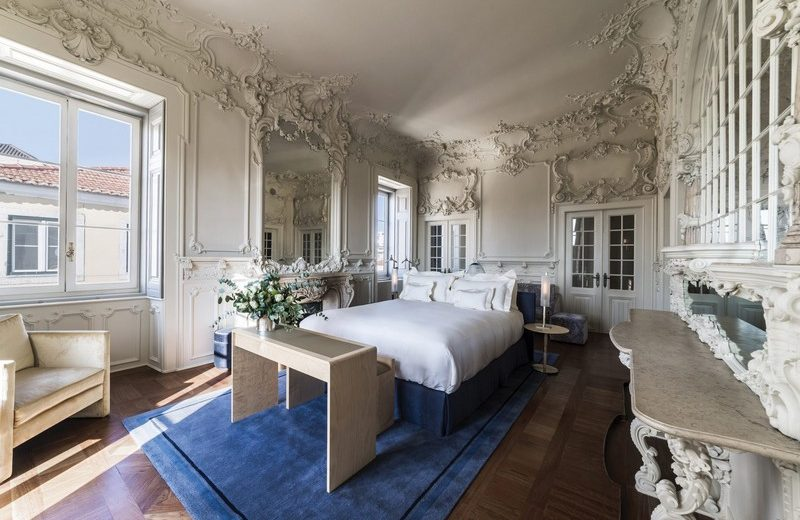 Have the Ultimate Experience in these Top Design Hotels in Portugal 18