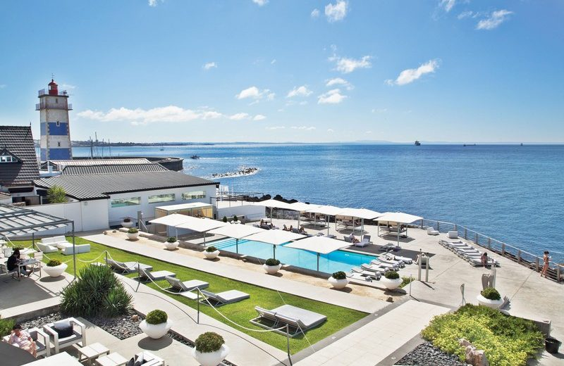 Have the Ultimate Experience in these Top Design Hotels in Portugal 4