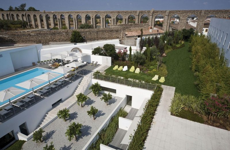 Have the Ultimate Experience in these Top Design Hotels in Portugal 7