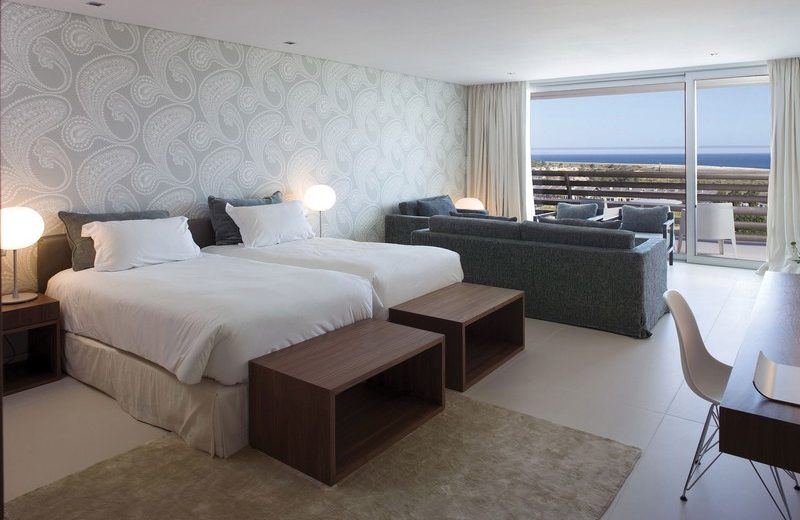 Have the Ultimate Experience in these Top Design Hotels in Portugal 9