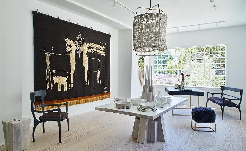 Be Inspired By A New Design Boutique And Experience Californian Living ➤ #covetedmagazine #luxurymagazine #luxuryliving #interiordesign #homedecor #milandesignweek2019 #salonedelmobile2019 #isaloni2019 #maisonetobjet ➤ www.covetedition.com ➤ @covetedmagazine @bocadolobo @delightfulll @brabbu @essentialhomeeu @circudesign @mvalentinabath @luxxu @covethouse_ @rug_society @pullcast_jewelryhardware @bybrabbucontract New Design Boutique Be Inspired By A New Design Boutique And Experience Californian Living Be Inspired By A New Design Boutique And Experience Californian Living 4