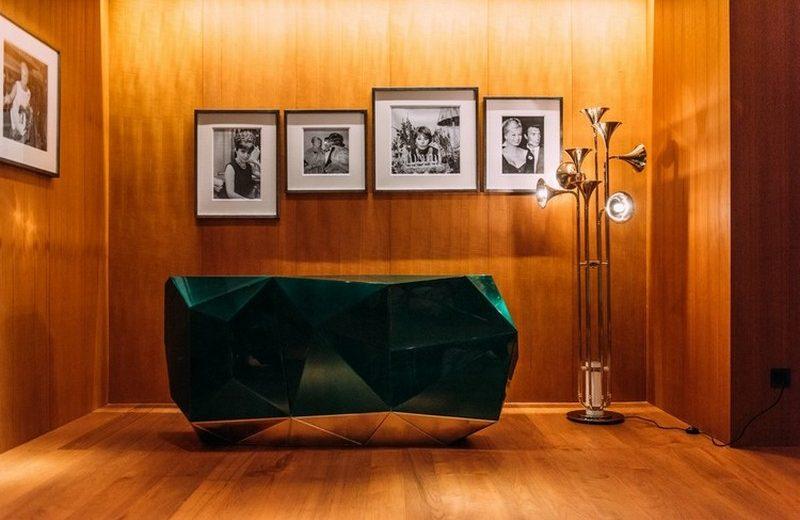 Boca do Lobo Brings Luxury Design and Jewelry to Bvlgari Hotel Beijing 1