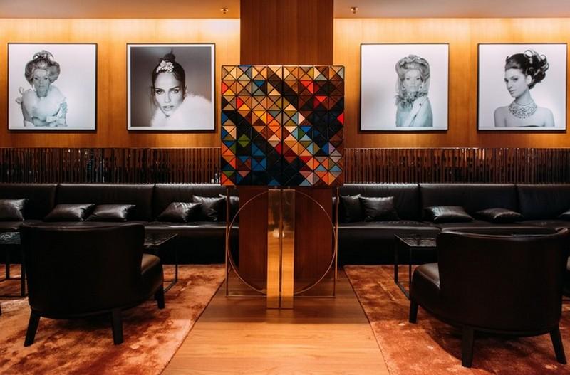 Boca do Lobo Brings Luxury Design and Jewelry to Bvlgari Hotel Beijing 2