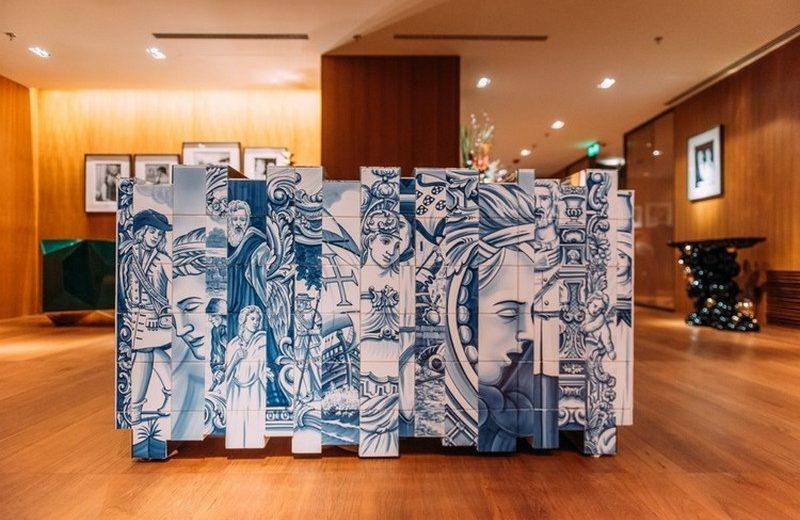 Boca do Lobo Brings Luxury Design and Jewelry to Bulgari Hotel Beijing 3
