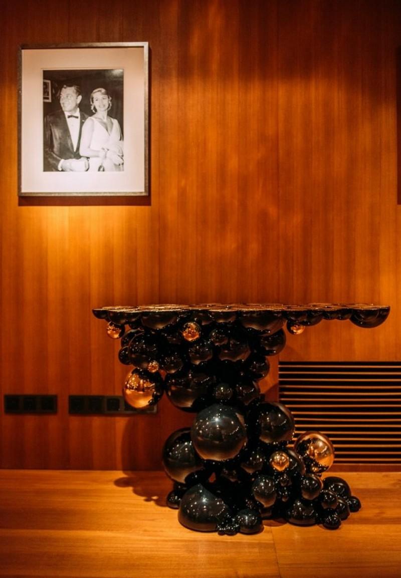 Boca do Lobo Brings Luxury Design and Jewelry to Bvlgari Hotel Beijing 4