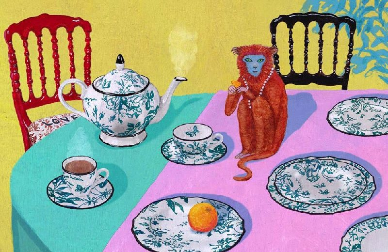 Gucci Launches New Decor Collection of Homeware Collectables