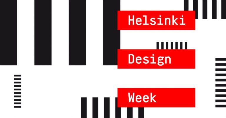 Discover the Helsinki Design Week2018 helsinki design week Discover the Helsinki Design Week2018 Helsinki DW 2