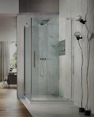 Luxury Bathroom Inspirations: Discover Flare by Vismaravetro ➤ #covetedmagazine #luxurymagazine #luxuryliving #interiordesign #homedecor #milandesignweek2019 #salonedelmobile2019 #isaloni2019 #maisonetobjet ➤ www.covetedition.com ➤ @covetedmagazine @bocadolobo @delightfulll @brabbu @essentialhomeeu @circudesign @mvalentinabath @luxxu @covethouse_ @rug_society @pullcast_jewelryhardware @bybrabbucontract