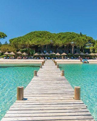 Luxury Travel Guide Galapinhos is The Best Beach in Europe 2017 ➤ #covetedmagazine #luxuryshoppingguide #hermes2002bag #luxurygoods #luxurybrands ➤ www.covetedition.com ➤ @covetedmagazine @bocadolobo @delightfulll @brabbu @essentialhomeeu @circudesign @mvalentinabath @luxxu @covethouse_ @rug_society @pullcast_jewelryhardware @bybrabbucontract