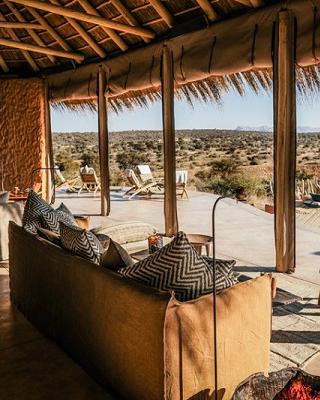 Luxury Travel Guide: Oomanda, a Luxury Safari Lodge by Zannier Hotels ➤ #covetedmagazine #luxuryshoppingguide #luxuryjewelrybrand #newcollection #luxurybrands ➤ www.covetedition.com ➤ @covetedmagazine @bocadolobo @delightfulll @brabbu @essentialhomeeu @circudesign @mvalentinabath @luxxu @covethouse_ @rug_society @pullcast_jewelryhardware @bybrabbucontract