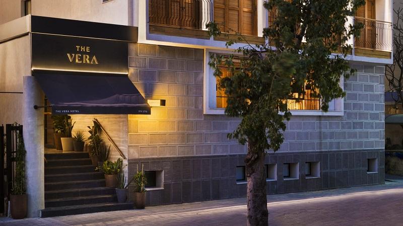 Travel Inspiration Meet The Amazing Vera Hotel In Tel Aviv ➤ #covetedmagazine #luxurymagazine #luxuryliving #interiordesign #homedecor #milandesignweek2019 #salonedelmobile2019 #isaloni2019 #maisonetobjet ➤ www.covetedition.com ➤ @covetedmagazine @bocadolobo @delightfulll @brabbu @essentialhomeeu @circudesign @mvalentinabath @luxxu @covethouse_ @rug_society @pullcast_jewelryhardware @bybrabbucontract Luxury Travel Inspiration Luxury Travel Inspiration: Meet The Amazing Vera Hotel In Tel Aviv Luxury Travel Inspiration Meet The Amazing Vera Hotel In Tel Aviv 2
