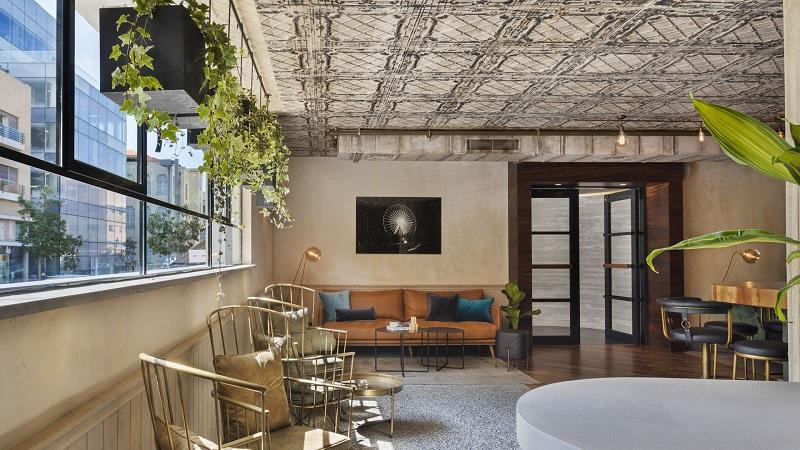 Luxury Travel Inspiration Meet The Amazing Vera Hotel In Tel Aviv ➤ #covetedmagazine #luxurymagazine #luxuryliving #interiordesign #homedecor #milandesignweek2019 #salonedelmobile2019 #isaloni2019 #maisonetobjet ➤ www.covetedition.com ➤ @covetedmagazine @bocadolobo @delightfulll @brabbu @essentialhomeeu @circudesign @mvalentinabath @luxxu @covethouse_ @rug_society @pullcast_jewelryhardware @bybrabbucontract Luxury Travel Inspiration Luxury Travel Inspiration: Meet The Amazing Vera Hotel In Tel Aviv Luxury Travel Inspiration Meet The Amazing Vera Hotel In Tel Aviv 3