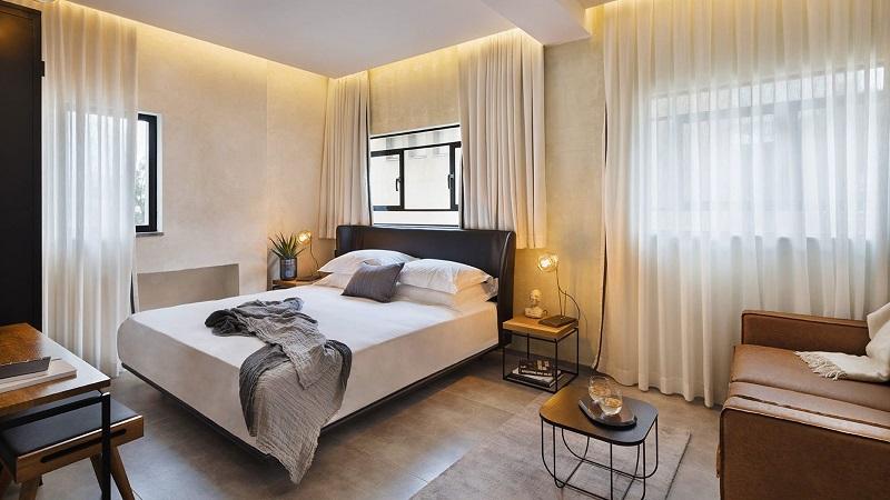 Luxury Travel Inspiration Meet The Amazing Vera Hotel In Tel Aviv ➤ #covetedmagazine #luxurymagazine #luxuryliving #interiordesign #homedecor #milandesignweek2019 #salonedelmobile2019 #isaloni2019 #maisonetobjet ➤ www.covetedition.com ➤ @covetedmagazine @bocadolobo @delightfulll @brabbu @essentialhomeeu @circudesign @mvalentinabath @luxxu @covethouse_ @rug_society @pullcast_jewelryhardware @bybrabbucontract Luxury Travel Inspiration Luxury Travel Inspiration: Meet The Amazing Vera Hotel In Tel Aviv Luxury Travel Inspiration Meet The Amazing Vera Hotel In Tel Aviv 8 1
