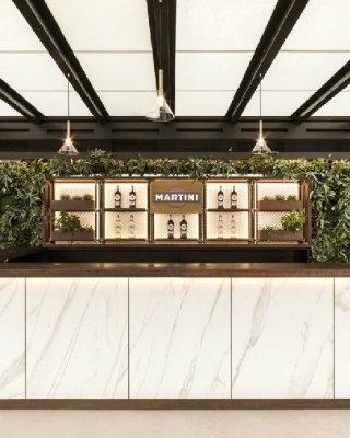 Terrazza Martini Celebrates Its 60th Birthday With New Space