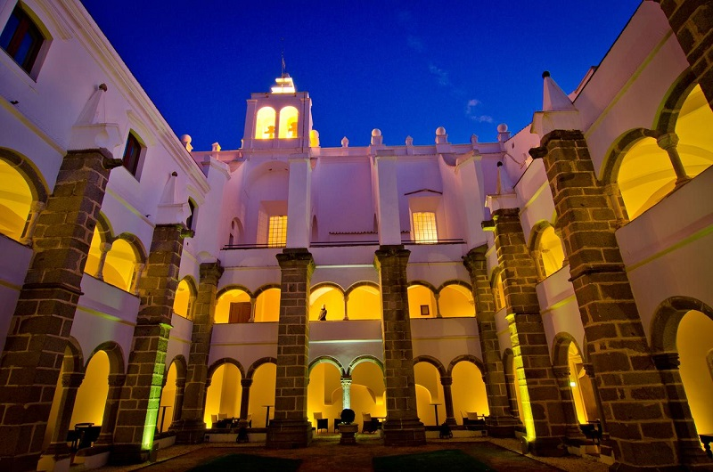 Unique Experience At Luxury Hotel in Portugal Convento do Espinheiro ➤ #covetedmagazine #luxurymagazine #luxuryliving #interiordesign #homedecor #milandesignweek2019 #salonedelmobile2019 #isaloni2019 #maisonetobjet ➤ www.covetedition.com ➤ @covetedmagazine @bocadolobo @delightfulll @brabbu @essentialhomeeu @circudesign @mvalentinabath @luxxu @covethouse_ @rug_society @pullcast_jewelryhardware @bybrabbucontract Luxury Hotel in Portugal Unique Experience At Luxury Hotel in Portugal Convento do Espinheiro Unique Experience At Luxury Hotel in Portugal Convento do Espinheiro 1