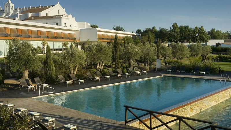 Unique Experience At Luxury Hotel in Portugal Convento do Espinheiro ➤ #covetedmagazine #luxurymagazine #luxuryliving #interiordesign #homedecor #milandesignweek2019 #salonedelmobile2019 #isaloni2019 #maisonetobjet ➤ www.covetedition.com ➤ @covetedmagazine @bocadolobo @delightfulll @brabbu @essentialhomeeu @circudesign @mvalentinabath @luxxu @covethouse_ @rug_society @pullcast_jewelryhardware @bybrabbucontract Luxury Hotel in Portugal Unique Experience At Luxury Hotel in Portugal Convento do Espinheiro Unique Experience At Luxury Hotel in Portugal Convento do Espinheiro 1213