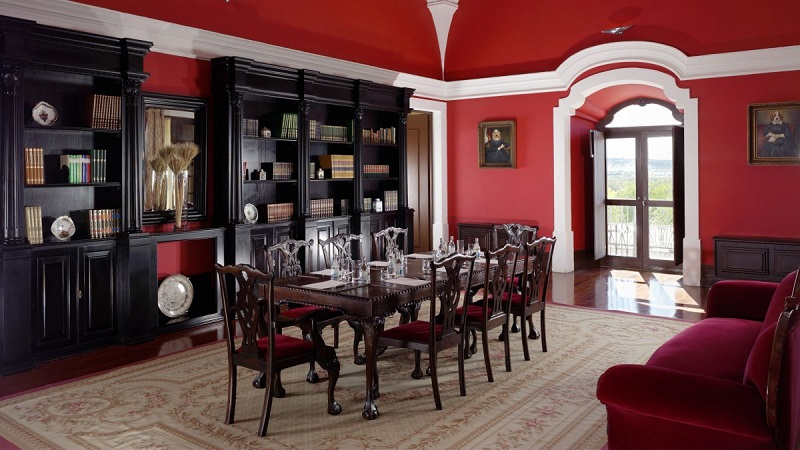 Unique Experience At Luxury Hotel in Portugal Convento do Espinheiro ➤ #covetedmagazine #luxurymagazine #luxuryliving #interiordesign #homedecor #milandesignweek2019 #salonedelmobile2019 #isaloni2019 #maisonetobjet ➤ www.covetedition.com ➤ @covetedmagazine @bocadolobo @delightfulll @brabbu @essentialhomeeu @circudesign @mvalentinabath @luxxu @covethouse_ @rug_society @pullcast_jewelryhardware @bybrabbucontract Luxury Hotel in Portugal Unique Experience At Luxury Hotel in Portugal Convento do Espinheiro Unique Experience At Luxury Hotel in Portugal Convento do Espinheiro 8