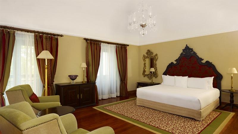 Unique Experience At Luxury Hotel in Portugal Convento do Espinheiro ➤ #covetedmagazine #luxurymagazine #luxuryliving #interiordesign #homedecor #milandesignweek2019 #salonedelmobile2019 #isaloni2019 #maisonetobjet ➤ www.covetedition.com ➤ @covetedmagazine @bocadolobo @delightfulll @brabbu @essentialhomeeu @circudesign @mvalentinabath @luxxu @covethouse_ @rug_society @pullcast_jewelryhardware @bybrabbucontract Luxury Hotel in Portugal Unique Experience At Luxury Hotel in Portugal Convento do Espinheiro Unique Experience At Luxury Hotel in Portugal Convento do Espinheiro 9