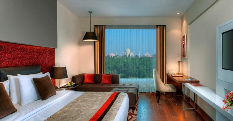 World's Best Luxury Hotels: The Crystal Sarovar Premier Agra Luxury Hotels World's Best Luxury Hotels: The Crystal Sarovar Premier Agra Worlds Best Luxury Hotels The Crystal Sarovar Premier Agra 3