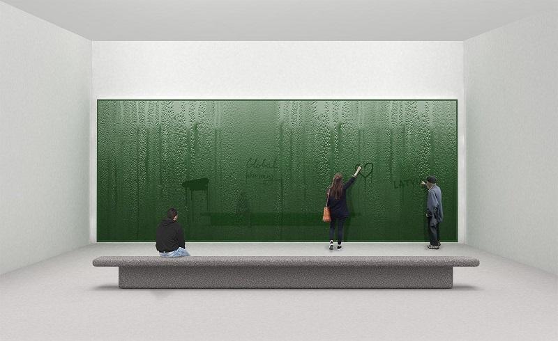 London Design Biennale 2018 - 10 Interactive Installations To See During London Design Biennale 2018 ➤ #covetedmagazine #LondonDesignBiennale2018 #interactivedesigninstallations ➤ www.covetedition.com ➤ @covetedmagazine @bocadolobo @delightfulll @brabbu @essentialhomeeu @circudesign @mvalentinabath @luxxu @covethouse_ @rug_society @pullcast_jewelryhardware @bybrabbucontract