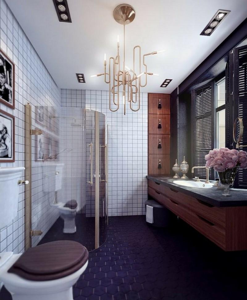 mid-century modern bathroom ideas 13 Incredible Mid-Century Modern Bathroom Ideas for a Unique Decor 13 Incredible Mid Century Modern Bathroom Ideas for a Unique Decor 7