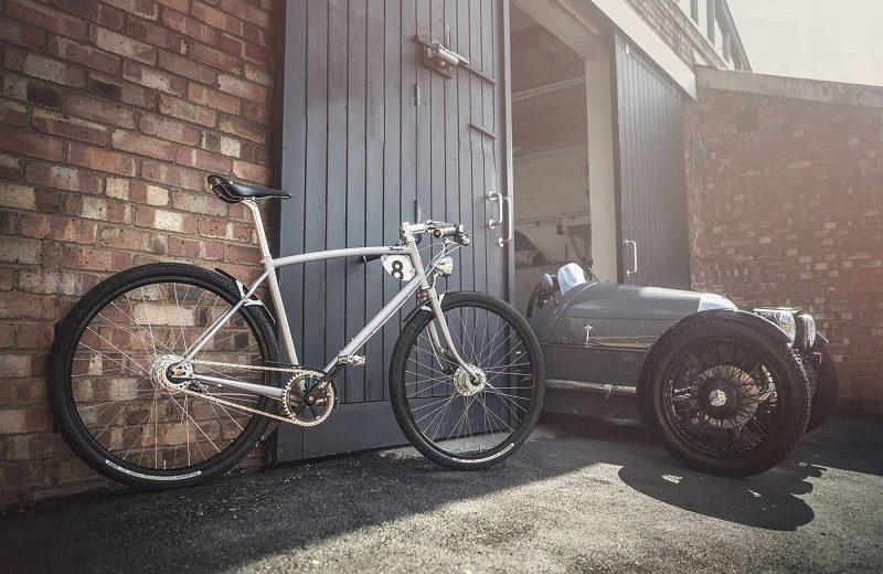 pashley-morgan bicycles British Craftsmanship and Excellence in Pashley-Morgan Bicycles British Craftsmanship and Excellence in Pashley Morgan Bicycles 1