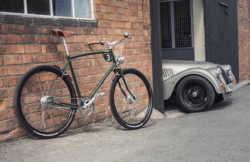 pashley-morgan bicycles British Craftsmanship and Excellence in Pashley-Morgan Bicycles British Craftsmanship and Excellence in Pashley Morgan Bicycles 2