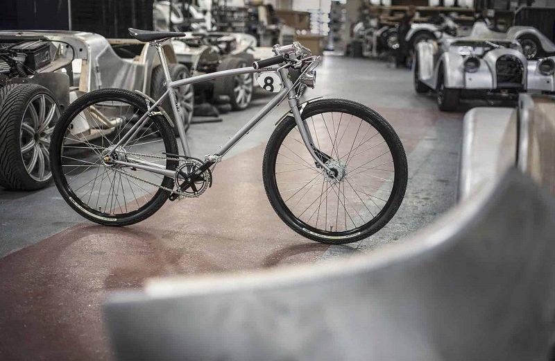 pashley-morgan bicycles British Craftsmanship and Excellence in Pashley-Morgan Bicycles British Craftsmanship and Excellence in Pashley Morgan Bicycles 3