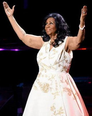 Celebrity Homes: Childhood Home from Aretha Franklin The Queen of Soul