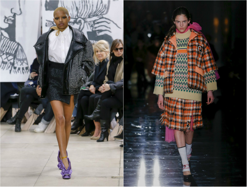 Discover The Top Autumn Winter Trends For 2018 top autumn/winter trends Discover The Top Autumn/Winter Trends For 2018 Discover The Top Autumn Winter Trends For 2018 5