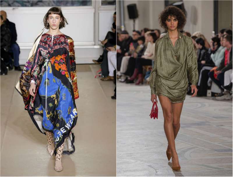 Discover The Top Autumn/Winter Trends For 2018 top autumn/winter trends Discover The Top Autumn/Winter Trends For 2018 Discover The Top Autumn Winter Trends For 2018 8