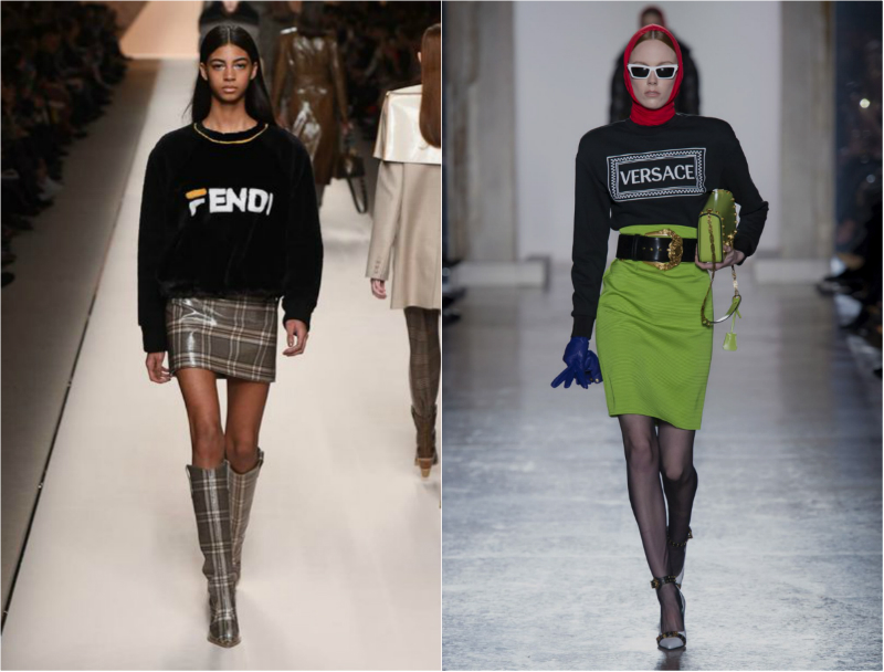 Discover The Top Autumn/Winter Trends For 2018 top autumn/winter trends Discover The Top Autumn/Winter Trends For 2018 Discover The Top Autumn Winter Trends For 2018 9