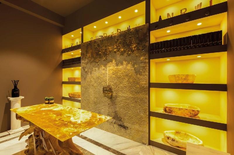 Elite Stone: Meet The Italian Ultra-Luxury Marble Kings