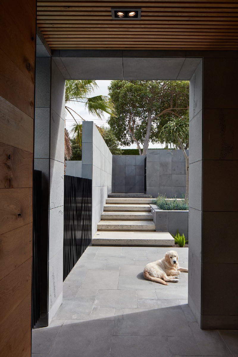 Inside The Quarry House, The New Project By Finnis Architects  Finnis Architects Inside The Quarry House, The New Project By Finnis Architects Inside The Quarry House The New Project By Finnis Architects 3
