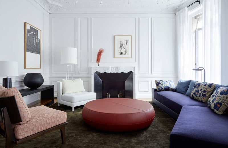 Liaigre Opens Up New Flagship Showroom in Faubourg Saint-Honoré Paris 3