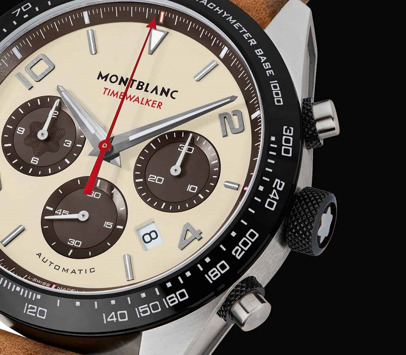 "Luxury Brand Montblanc Has Two New ""Cappuccino"" Timewalker Watches ➤ #covetedmagazine #luxurybrandmontblanc #luxurybrand #luxurywatches #newcollection #luxurybrands ➤ www.covetedition.com ➤ @covetedmagazine @bocadolobo @delightfulll @brabbu @essentialhomeeu @circudesign @mvalentinabath @luxxu @covethouse_ @rug_society @pullcast_jewelryhardware @bybrabbucontract"