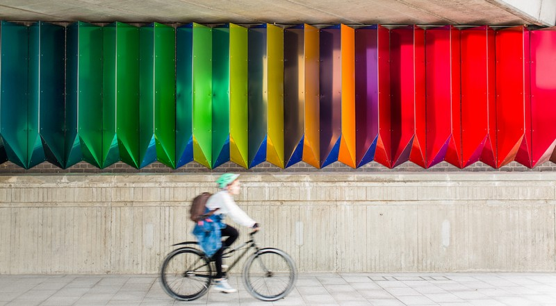 Snøhetta Set to Design Book Pavillion for London Design Festival 2018 2 London Design Festival Snøhetta Set to Design Book Pavillion for London Design Festival 2018 Sn  hetta Set to Design Book Pavillion for London Design Festival 2018 2